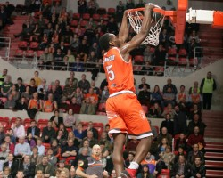 MSB - Nancy : Coupe de France 1/4 de finale 2013-2014