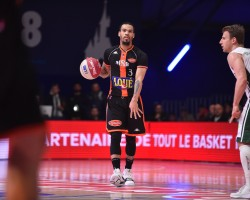 MSB vs Nanterre : Leaders Cup 1/2 Finales 2018