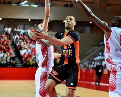 Monaco vs MSB : Jeep Elite - Finale #1 Playoffs 2018