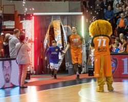 MSB vs Gravelines  : Jeep Elite - 6eme journée 2018-2019