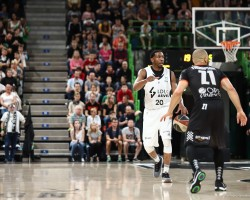 LDLC Asvel vs MSB : Playoffs | Quarts de finale - Match 1
