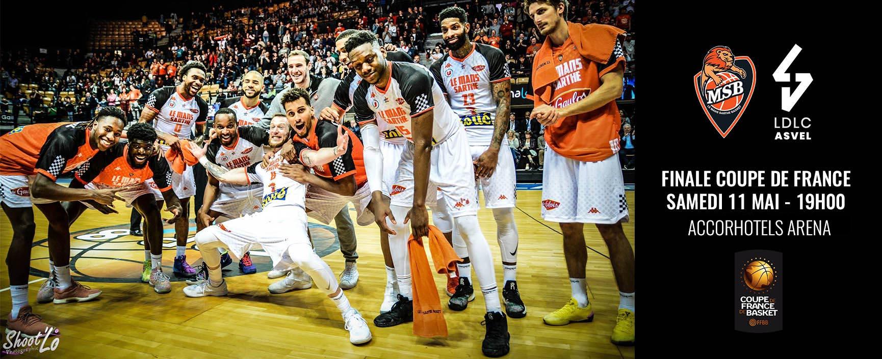 Msb fr r servations places finale coupe de france 2019 - Places finale coupe de france ...