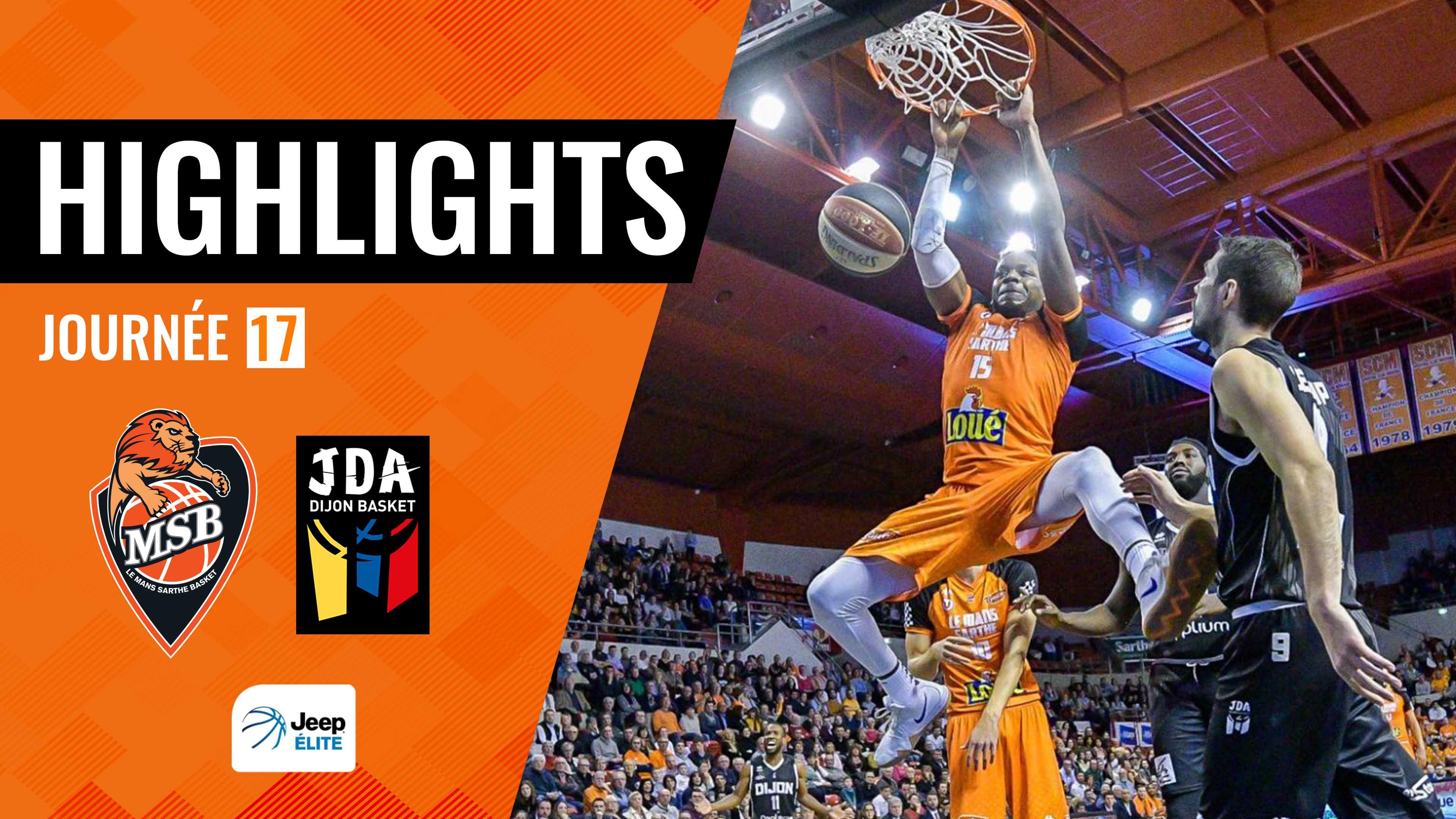 Highlights MSB - Dijon