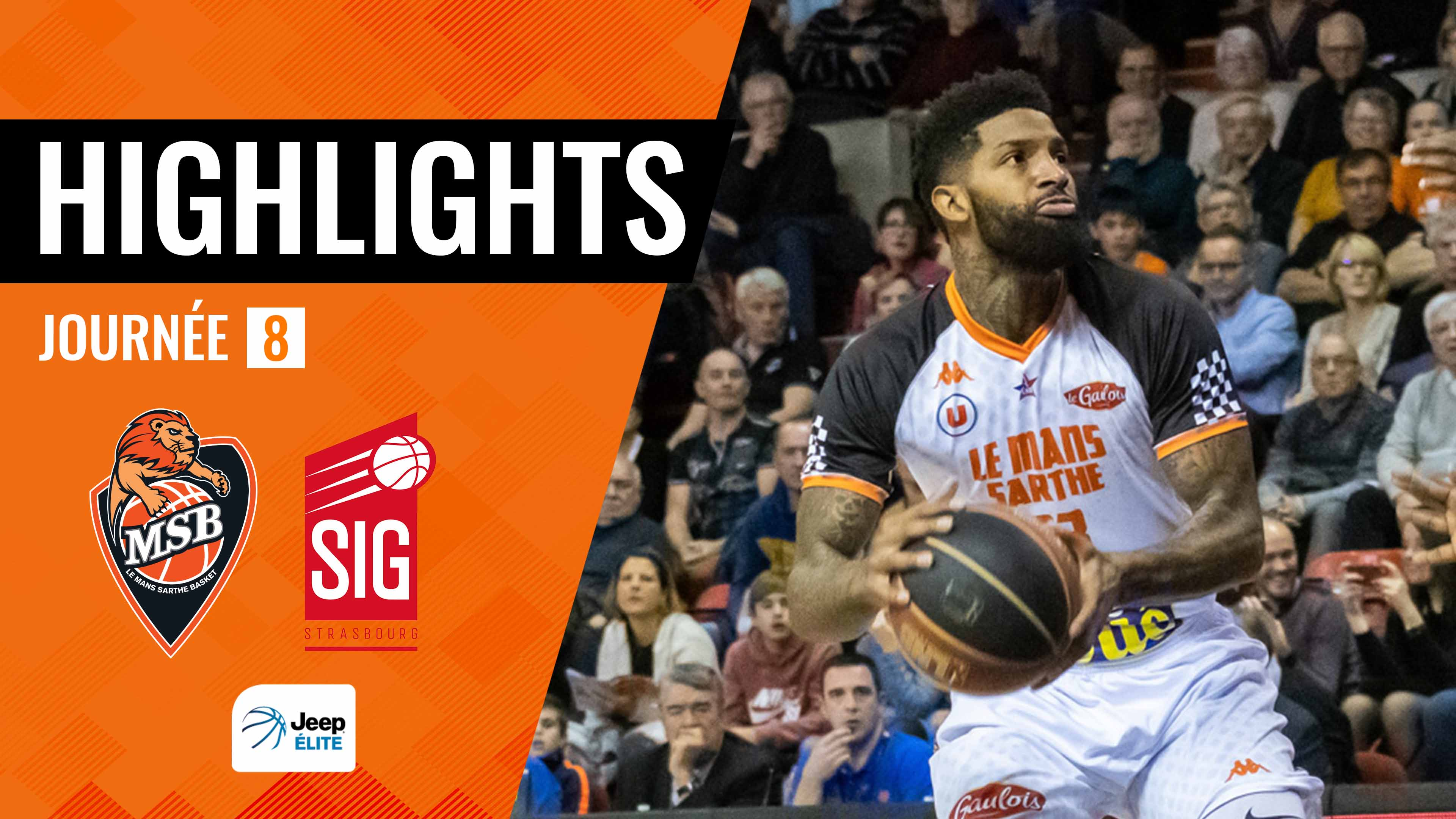 Highlights MSB - Strasbourg