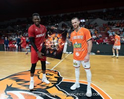 MSB - Monaco | Coupe de France