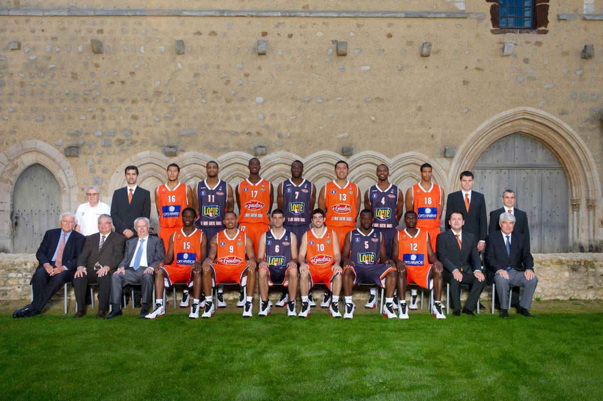 Photo Officielle MSB 2011 2012 BD