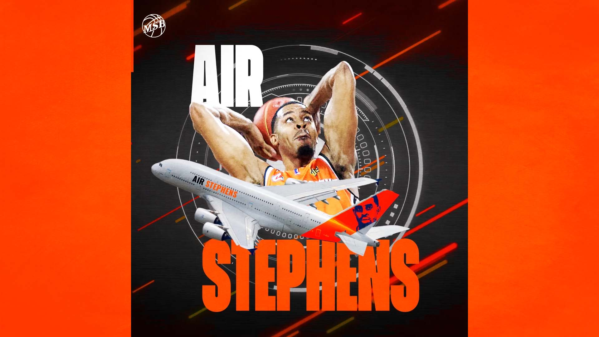 Air Stephens